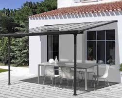 tettoie per terrazze tettoia alluminio per terrazzo tt 3030 al decogiardino