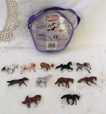 minnie whinnies breyer mini whinnies model horses ebay