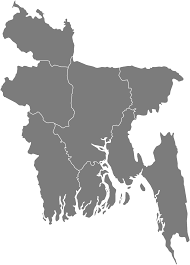 free blank bangladesh map in svg resources simplemaps com