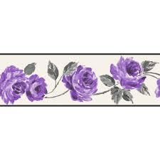 Wall Borders Purple Wallpaper Borders 2015 Grasscloth Wallpaper Clip Art