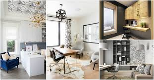 modern office decor extraordinary home office decor ideas that will make a statement
