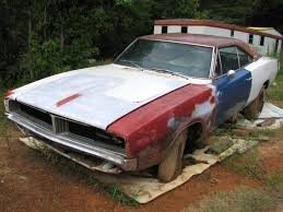 1969 dodge charger project 69 bama r t project charger
