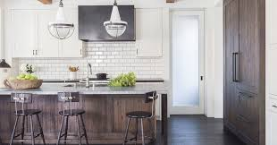 kitchen ideas for light wood cabinets 12 gorgeous farmhouse kitchen cabinets design ideas