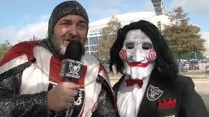 Raiders Halloween Costume Raiders Texans 2013 Tailgating Houston Crusader