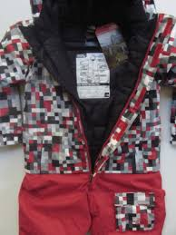 insulated jumpsuit 150 toddler boys insulated jumpsuit suit 3t 3