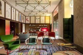 design hotel mailand the chic fish room mate giulia