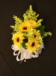 Sunflower Wedding Bouquet Bridal Bouquet With Sunflowers Sunflower Wedding Bouquet