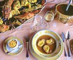 food culture in provence and southern cuisine york