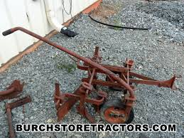 Walk Behind Seed Planter by Vintage Garden Tractor Implements And Attachments U2013 Burch Store