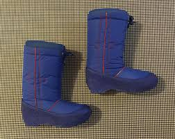 s moon boots size 11 vintage moon boots etsy