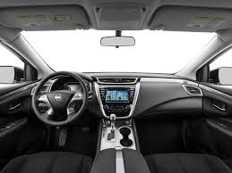 nissan murano aux input 2009 2016 nissan murano price trims options specs photos reviews
