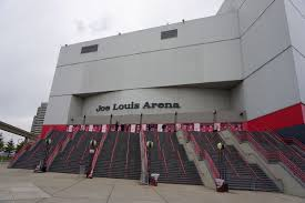 joe louis arena wikipedia