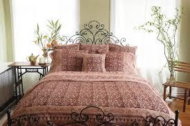 Organic Cotton Duvet Cover Maiwa Handprints Ltd 100 Organic Cotton Duvet Covers And Pillow