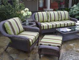 Rattan Patio Furniture Sale by Rattan Outdoor Furniture For A Personal Garden Garden Furniture