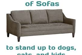 best sofa fabric for dogs best sofa for dogs furniture ege sushi com best type of sofa for