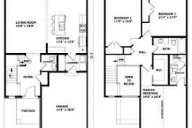 Best 25 One Floor House House Floor Planes Nice On Floor Intended Best 25 One Floor House