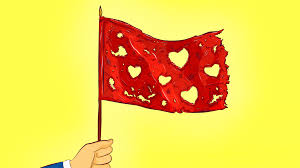 Big Red Flag The Red Flags To Look Out For When You Start Dating Someone
