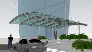 canap sketchup glass canopy 3d warehouse sketchup canopy