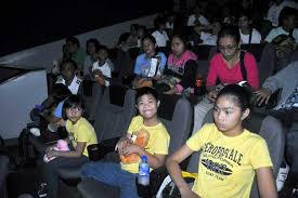 Deaf Blind Movie Batangas City Official Website Movie Screening For The Deaf And