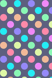 polka dot wallpapers android apps on play