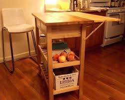 kitchen island drop leaf kitchen island with folding leaf folrana
