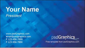 Studio Visiting Card Design Psd 120 Latest Free Business Card Psd Templates Psdreview Part 12