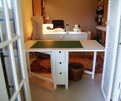 organized sewing room designs room furniture ideas