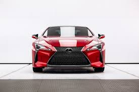 lexus lc 500 news and who u0027s going to the super bowl the lexus lc500 phil u0027s morning drive