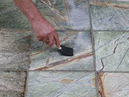 Color Forte Colorful Slate Tile by Tips For Making Your Tile Pop With Grout Color