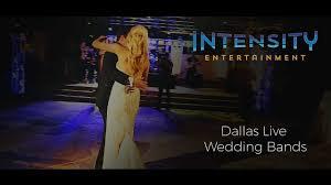 dallas wedding band wedding bands dallas in10city band for dallas weddings