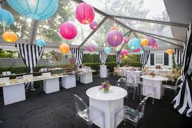 Graduation Party Centerpieces For Tables by Miami Nights Inspired Graduation Party Christine Janda