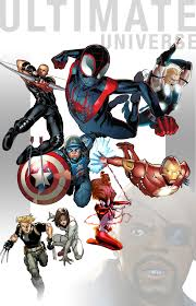 ultimate marvel ultimate universe marvel database fandom powered by wikia