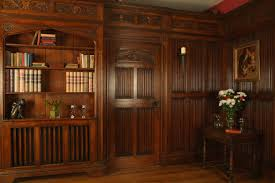 Wood Wall Covering by Paneling Beadboard Wall Paneling Oak Paneling How To Paint