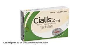 farmacia online pharol cialis 20 mg x 4 comprimidos