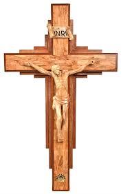large wall crucifix cross lighters ewtn crucifix catholic church crosses for sale