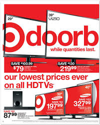 tv best deals black friday walmart black friday deals see what u0027s on sale at target and walmart fox40