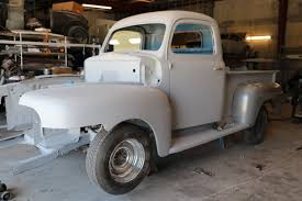 Classic Ford Truck Images - 1950 ford truck drop dead customs