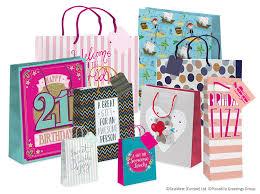 present bags gift bags eastwest europe ltd