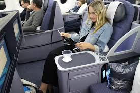 United Airline Luggage United Airlines Dreamliner Business Class Review A Modern Wayfarer