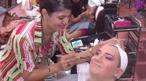 crossdresser studio makeovers get ready with me boy to girl makeup transformation fantasy queen