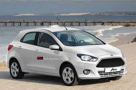 new ka ford new cars 2017 u0026 2018