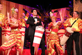 i love lucy events overture center