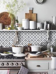 Backsplash Wallpaper For Kitchen Kitchen Backsplash Vinyl Photogiraffe Me