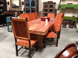Home Decor San Diego by Mexican Dining Tables Mexican Rustic Furniture And Home Decor