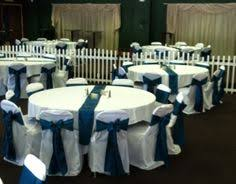 teal chair sashes white chair covers with ivory chair sashes wedding linens by