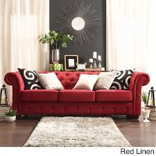 Best  Red Sofa Ideas On Pinterest Red Couch Living Room Red - Sofa and couch designs