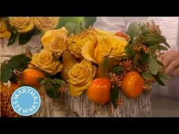 rustic flower arrangement thanksgiving decorations