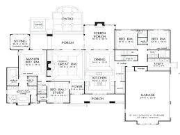 kitchen house plans small house plans with big kitchens thelodge club