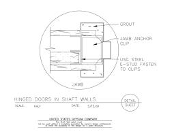Kitchen Details And Design Kitchen Cabinet Section Detail Monsterlune