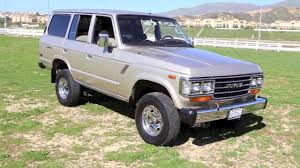 toyota land rover 1990 1988 fj62 toyota land cruiser for sale by tlc youtube